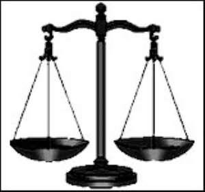 Lawyer Twists Judge's Arms